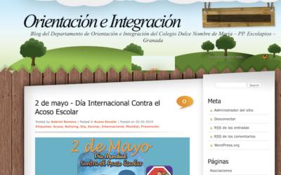 Departamento de Orientación e Integración